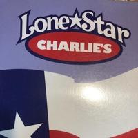 Lone Star Charlie's Family Restaurant
