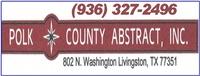 Polk County Abstract, Inc.