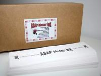 Single Strip Tapes - ASAP brand