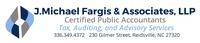 J. Michael Fargis & Associates, LLP, CPAs