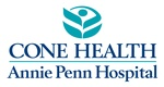 Cone Health Annie Penn Hospital
