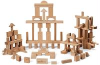 Schoolhouse Naturals brand Master Builder Block Set