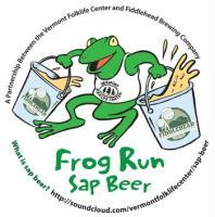 Frog Run Beerfest, July 7, Fiddlhead Brewery