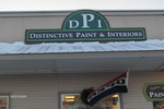 Distinctive Paint & Interiors