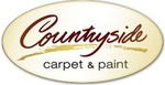Countryside Carpet and Paint