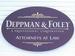 Deppman & Foley, P.C.