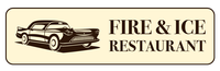 Fire & Ice Restaurant