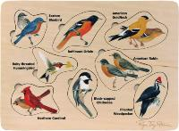Celebrate the work of ornithologist Roger Tory Peterson