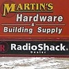 Martin's Hardware & Building Supply, Inc.