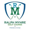 Ralph Myhre Golf Course at Middlebury College