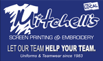 Mitchell's Screen Printing & Embroidery