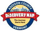 Discovery Map of Addison County/Brandon