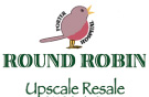 Round Robin Upscale Resale Shop