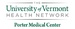 UVM Health Network/Porter Primary Care Vergennes