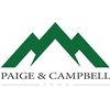 Paige & Campbell Inc.