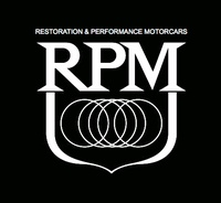 RPM - Restoration & Performance Motorcars