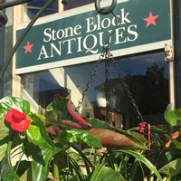Stone Block Art & Antiques