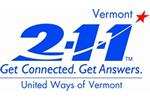 Vermont 2-1-1