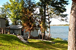 Cozy Cottage on Lake Champlain