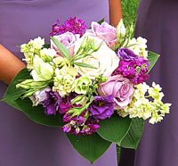 Bridal / Bride's Maid Bouquet