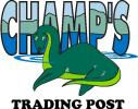 Champ's Trading Post and Extreme Mini Golf