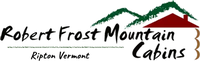 Robert Frost Mountain Cabins