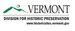 Vermont Division for Historic Preservation