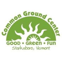 Common Ground Center