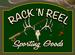 Rack 'N Reel