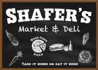 Shafer's Market & Deli