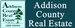 Addison County Real Estate