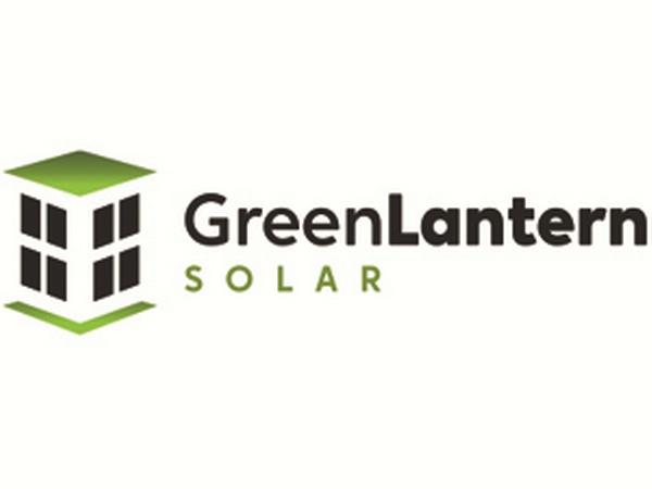 Green Lantern Solar