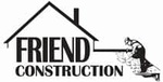 Friend Construction