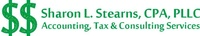 Sharon L Stearns CPA PLLC