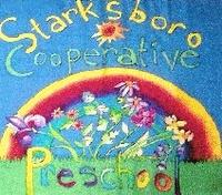 Starksboro Cooperative Preschool
