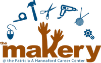 The Makery at Hannaford Career Center
