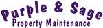 Purple & Sage Property Maintenance