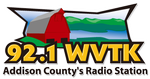 92.1 WVTK Addison County's Radio Station
