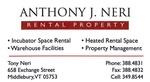 Anthony J. Neri Rental Properties