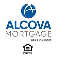 ALCOVA Mortgage NMLS ID# 40508