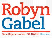State Representative Robyn Gabel