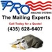 Pro Mailing Systems