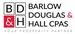 Barlow, Douglas & Hall CPA's, PLLC