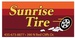 Sunrise Tire Inc