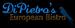 DiPietro's European Bistro