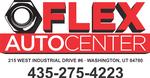 Flex Auto Center