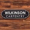 Wilkinson Carpentry