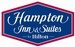 Hampton Inn and Suites — SunRiver