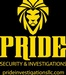 Pride Security & Investigations