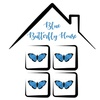 Blue Butterfly House